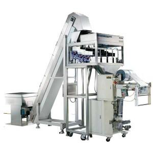 coffee-bean-packing-machine-Oat-packing-machine-Peanut-packing-machine