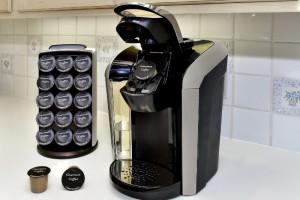 compostable coffee pod coming to a Keurig