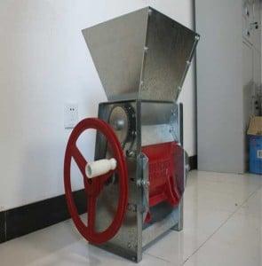 Coffee Beans Peeling Machine