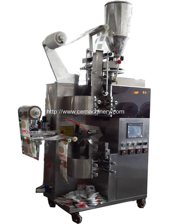 Romiter Drip Coffee Bag Packing Machine