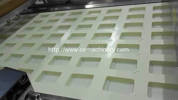 Thermoforming-Jam&Cheese&Honey-Container