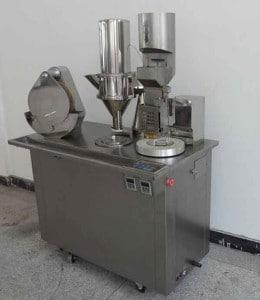 Automatic-Pharmaceuticals-Industry-Capsules-Filling-Machine
