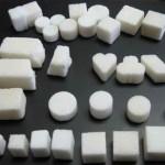 Cube Sugar Machine