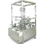 Automatic Coffee Capsules Carton Box Packing Machine