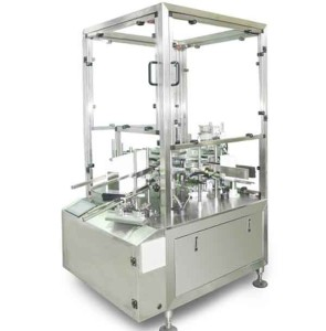 Automatic Coffee Capsules Carton Box Packing Machine