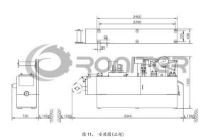 Full-Automatic-Blister-Filling-Sealing-Machine