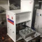 Manual Kcups Coffee Capsules Sealing Machine