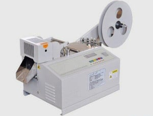 Full Automatic Aluminium Roll Film Lid Cutting Machine