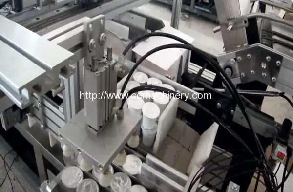 Automatic-Kcups-Ordering-Box-Filling-Packing-Machine