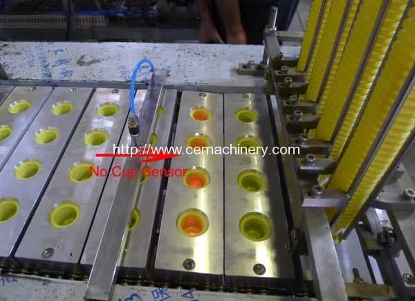 Nespresso-Filling-Sealing-Machine-No-Cup-Sensor-Function