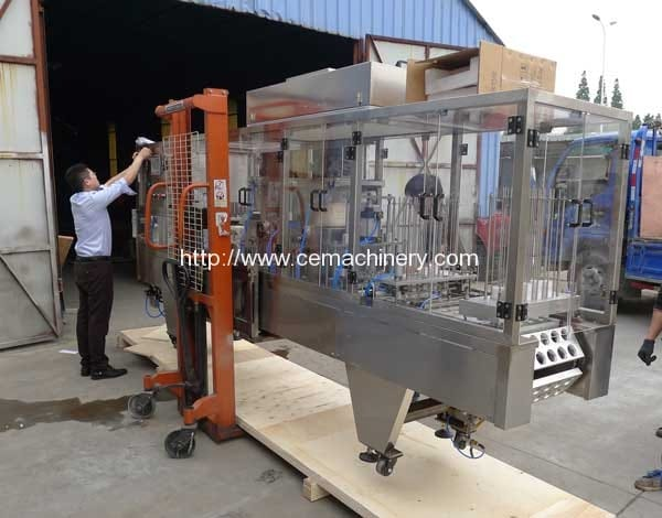 RML-8-Auto-Kcups-Filling-Sealing-Machine-Plywood-Package-Making