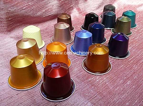 Automatic-Cup-Falling-Original-Aluminium-Nespresso-Capsules-Cup-Filling-Sealing-Machine