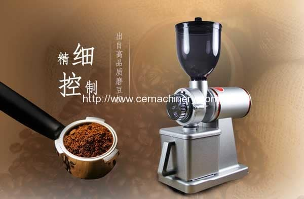 Domestic-Using-Electric-Type-Coffee-Bean-Mill