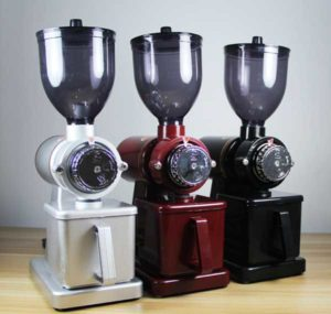 Home Use Coffee Bean Grinder