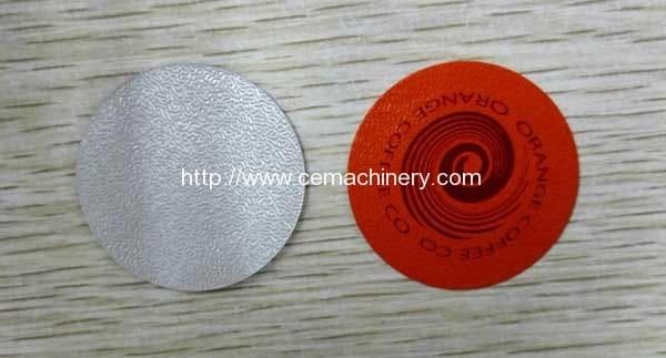 Logo-Print-Aluminium-Nespresso-Capsules-Sealing-lid