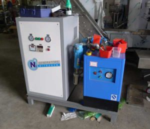 Nitrogen Generator for Food Fresh Keeping
