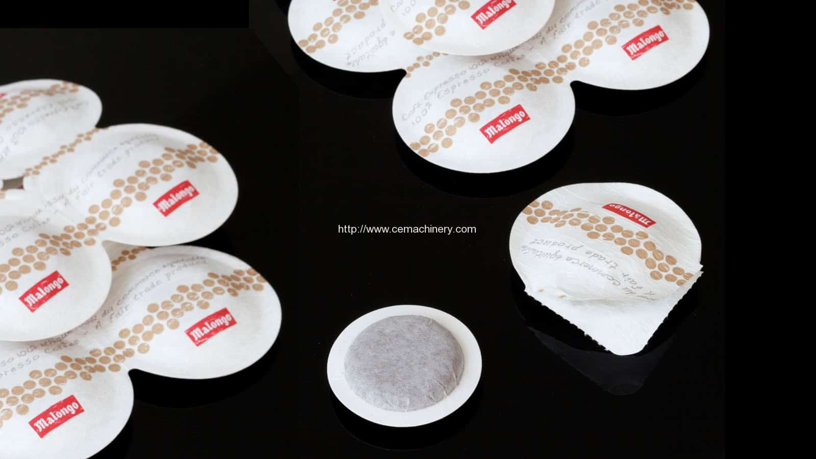 sustainable coffee pods