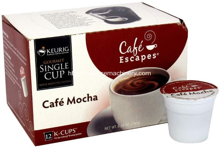 Keurig K-Cups