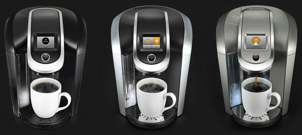 WHAT IS THE BEST COFFEE POD MACHINE FOR YOU?