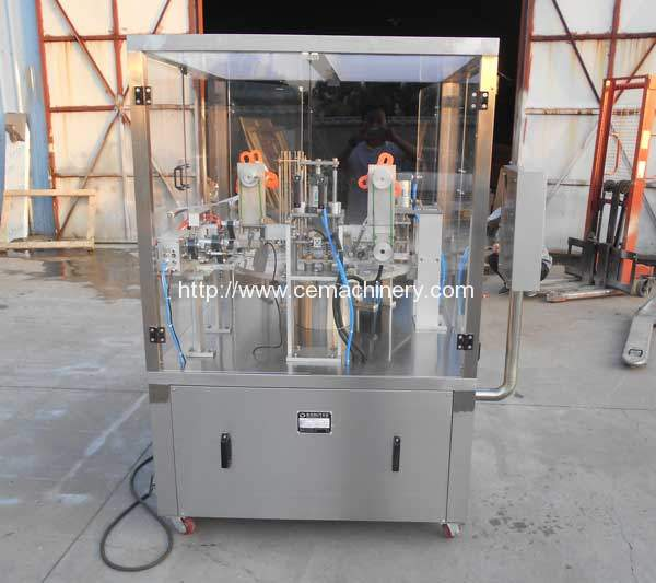 automatic-gel-filling-sealing-machine-for-europe-customer-delivery