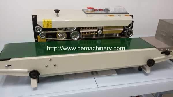 Semi-Automatic-Plastic-Bag-Heat-Sealing-Machine