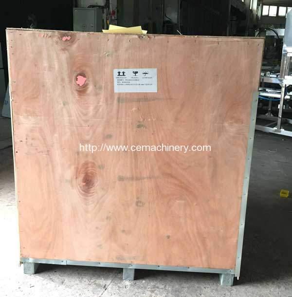 semi-automatic-lavazza-a-modo-mio-filling-sealing-machine-for-italy-customer-delivery
