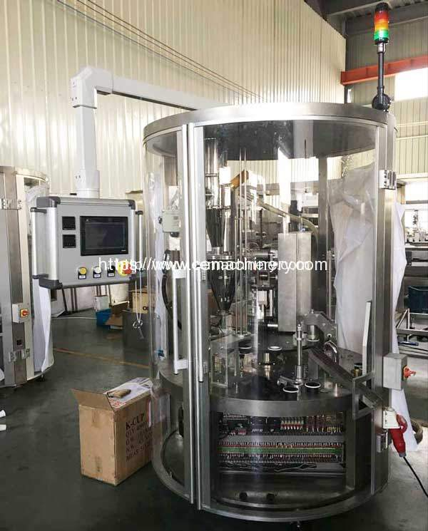 HRML-High-Speed-Rotary-Type-Nespresso-Compatible-Capsules-Filling-Sealing-Machine