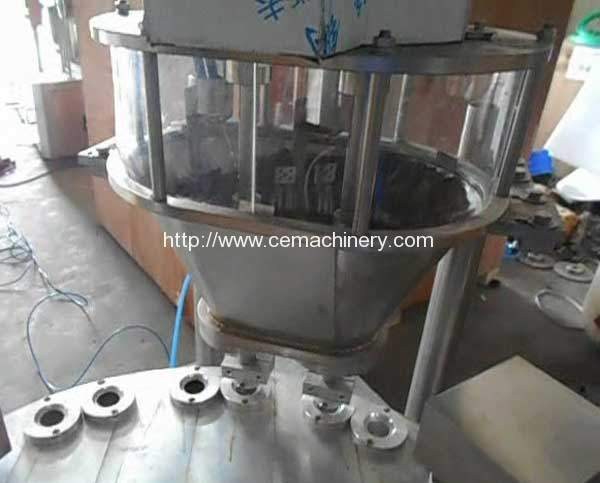 New-Design-Vertical-Type-Coffee-Powder-Filling-Device