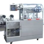Thermoforming Liquid Filling Sealing Packing Machine