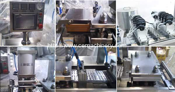 Thermoforming-Liquid-Filling-Sealing-Machine-Function-Show