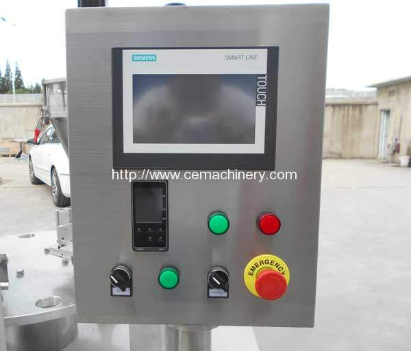 High-Speed-Kcup-Caspules-Packing-Machine-Touch-Screen-Control-Box