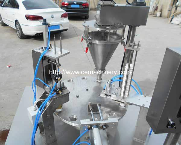 High-Speed-Kcups-Filling-Sealing-Machine-Structure-Video