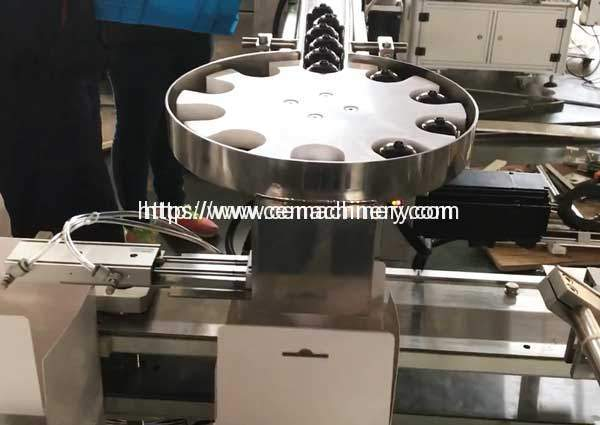 Automatic-Dolce-Gusot-Counting-and-Feeding-Machine