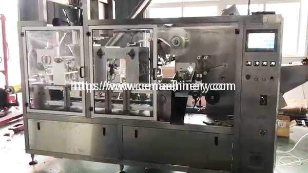 Automatic-Nespresso-for-Business-Round-Pad-Forming-Filling-Sealing-Machine