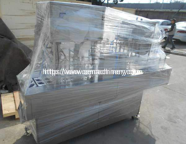 Automatic-Syrup-Liquid-Cup-Filling-Sealing-Machine-Delivery-Film-Protection