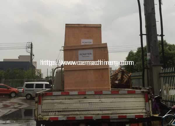 Lavazza-Espresso-Point-Capsules-Filling-Sealing-Machine-Delivery