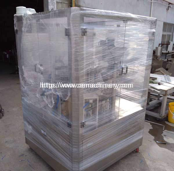Aluminium-Nespresso-Coffee-Capsules-Filling-Sealing-Machine-Ready-Delivery-for-Egypt-Customer