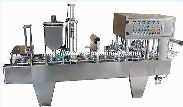 Linear-Type-Communion-Cup-Filling-Sealing-Machine-Supplier