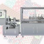 Automatic Drinking Paper Straw Making Machine with Ordering Function