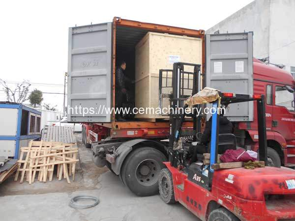 RMY-1-Nespresso-Capsules-Filling-Sealing-Machine-Delivery-for-Senegal-Customer