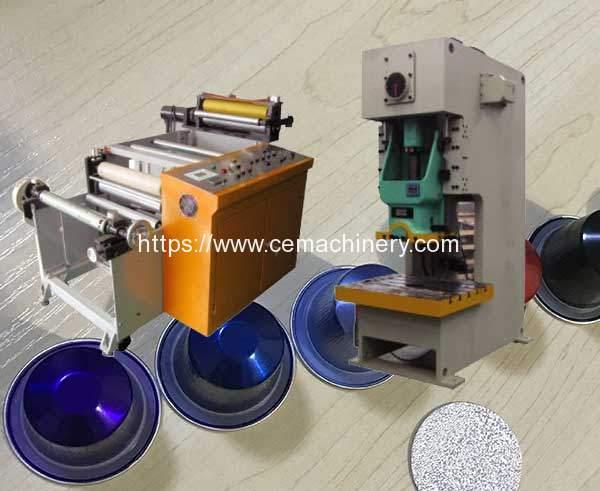 Aluminum-Nespresso-Capsules-Cup-Forming-Making-Machine