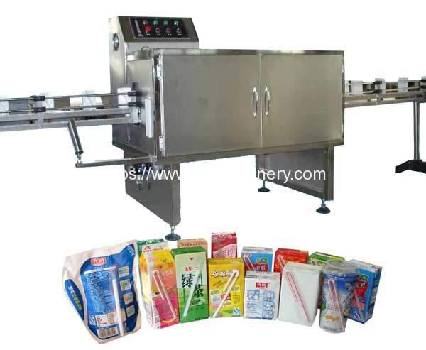 Automatic-Drinking-Straw-Applicator-Packing-Machine