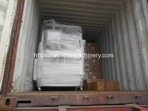 Biodegradable-Nespresso-Filling-Sealing-Machine-Delivery-in-Container-for-Canada-Customer