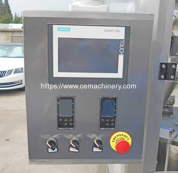 Aluminum-and-Plastic-Nespresso-Capsules-Filling-Sealing-Machine-Siemen-PLC